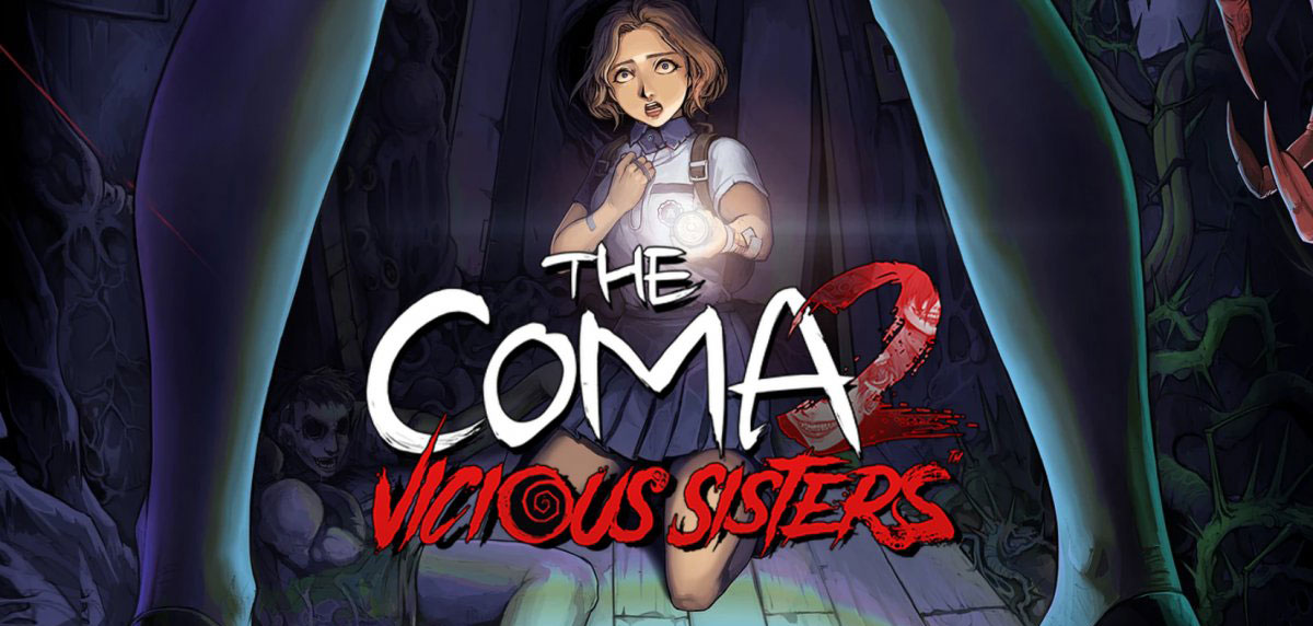 The Coma 2: Vicious Sisters v1.0.5