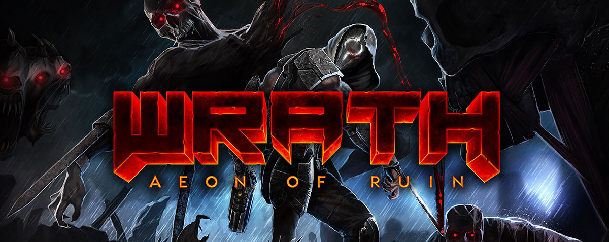 WRATH: Aeon of Ruin v16.01.2021