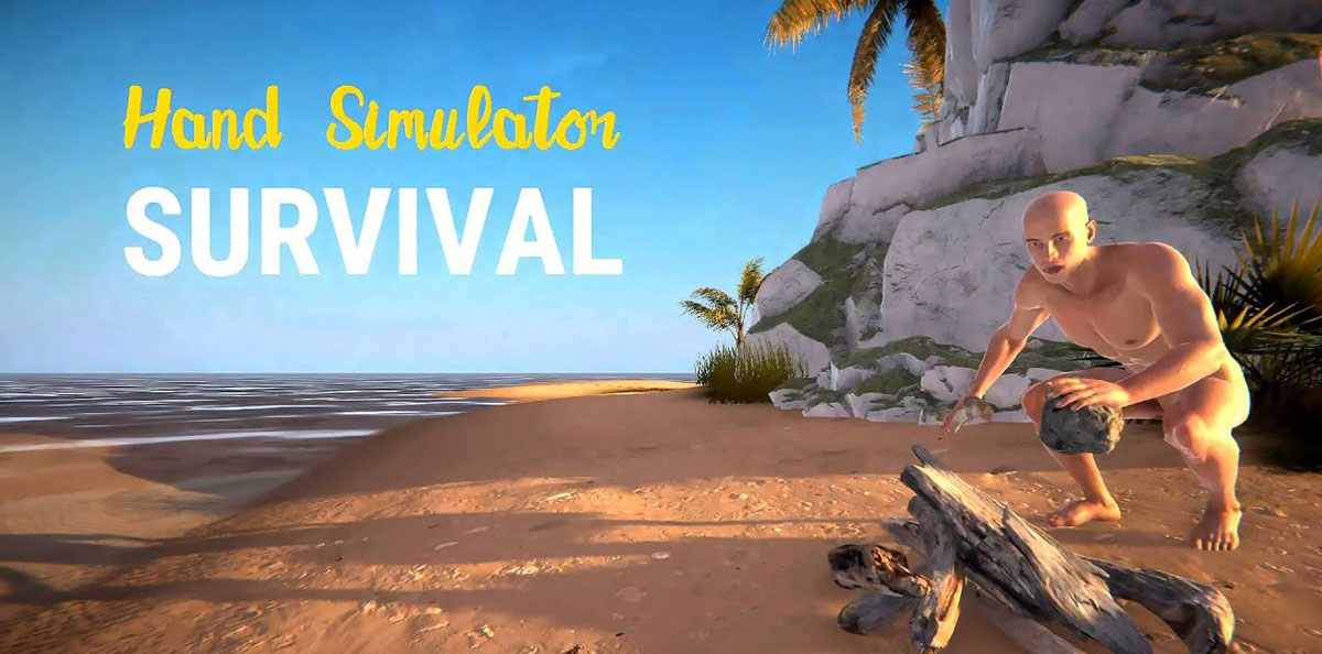 Hand Simulator: Survival - торрент