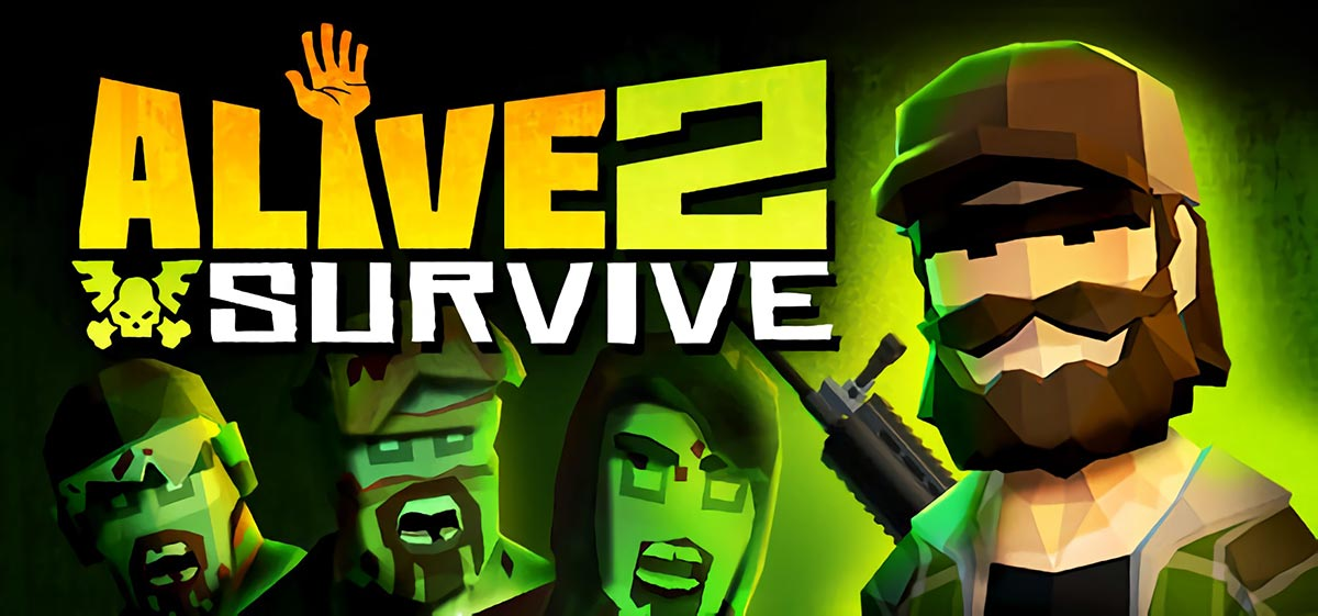 Alive 2 Survive: Tales from the Zombie Apocalypse v1.0.2 - торрент