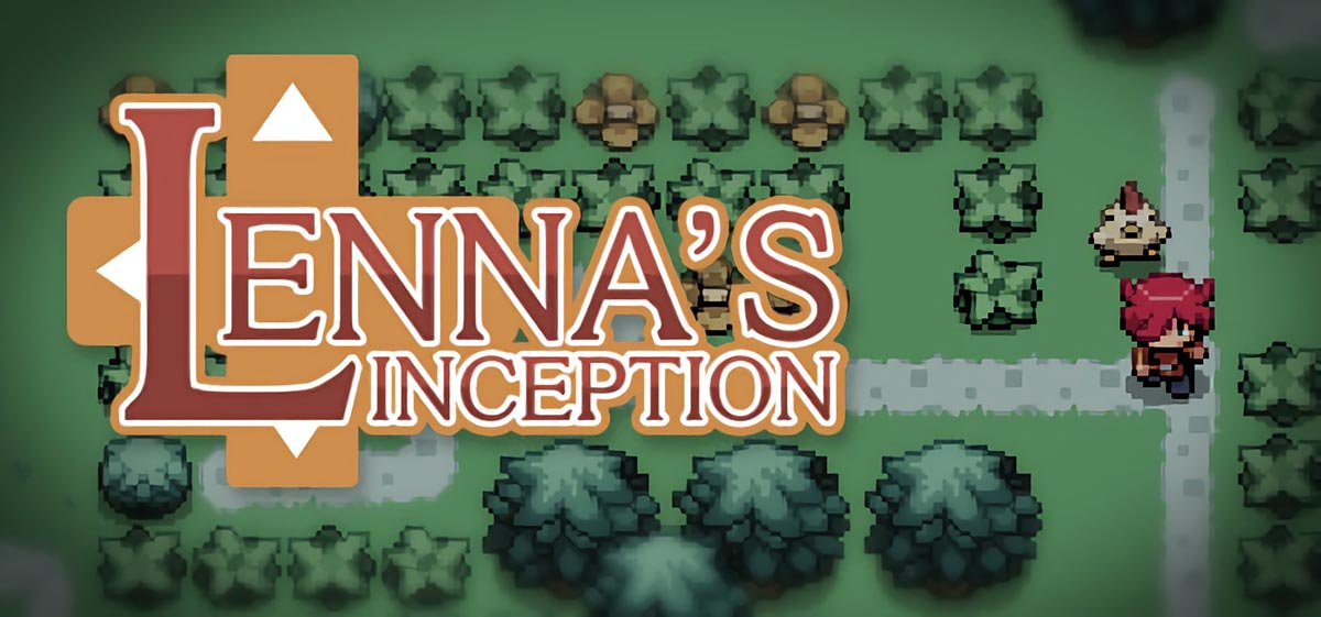 Lenna's Inception v1.0.8 - торрент