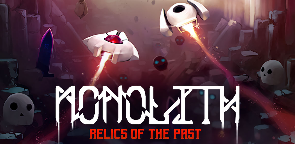 Monolith + Relics of the Past v25.01.2020 - торрент
