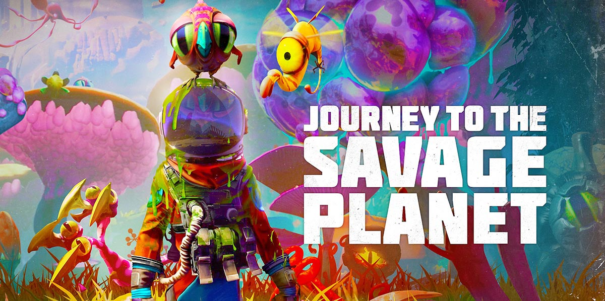 Journey to the Savage Planet v53043 - торрент