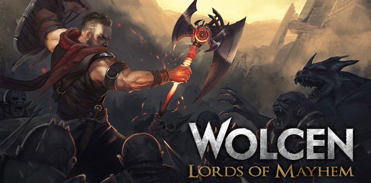 Wolcen: Lords of Mayhem v05.03.2021 – торрент