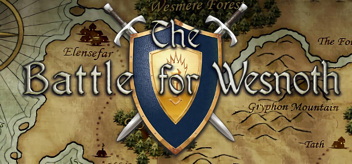 Battle for Wesnoth v1.14.12 - торрент