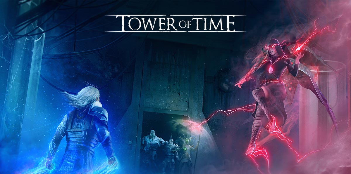 Tower of Time v1.4.5.11880 – торрент