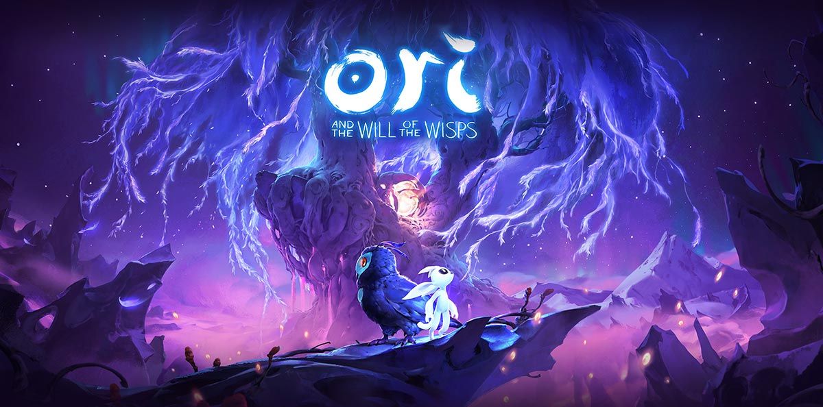 Ori and the Will of the Wisps Build 20201107 - полная версия на русском