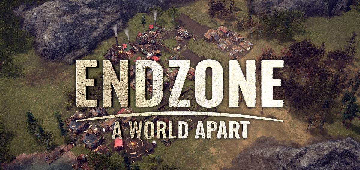 Endzone - A World Apart v0.7.7657.24927 на русском - торрент
