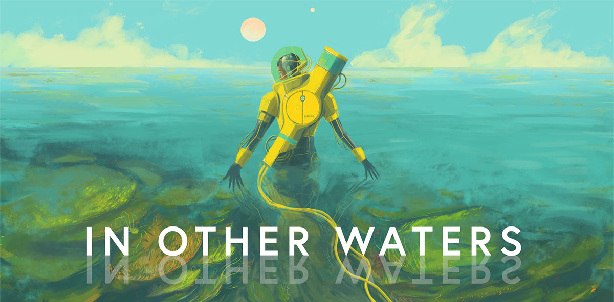In Other Waters v1.0.6 - торрент