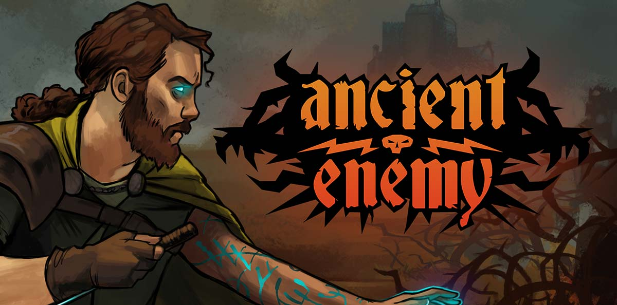 Ancient Enemy v1.02 - полная версия