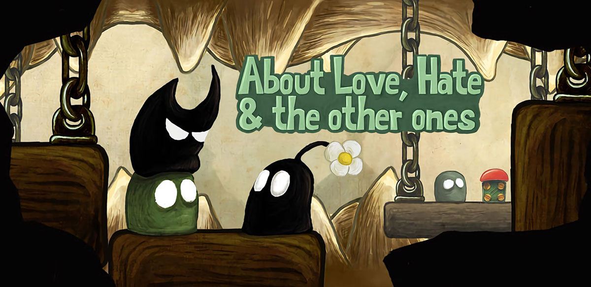 About Love Hate And The Other Ones 2 - торрент