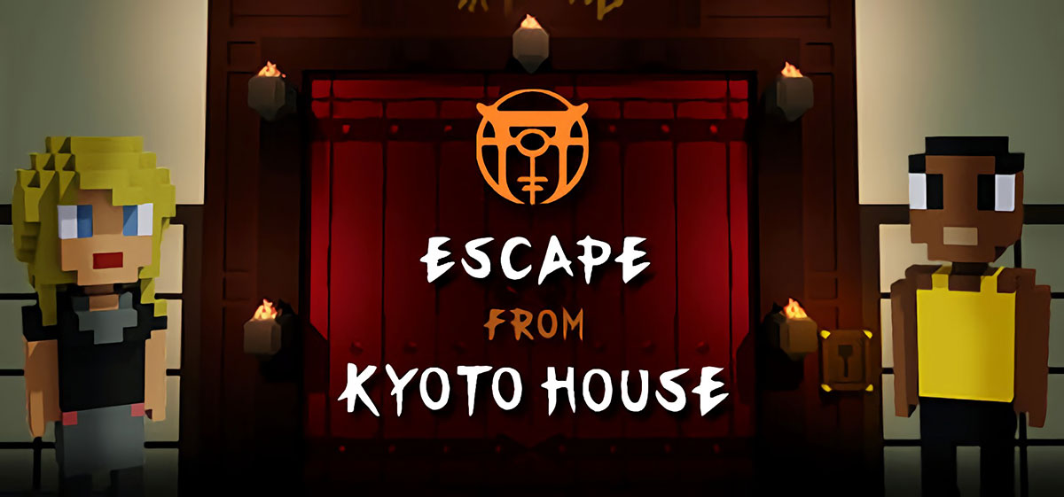 Escape from Kyoto House - торрент