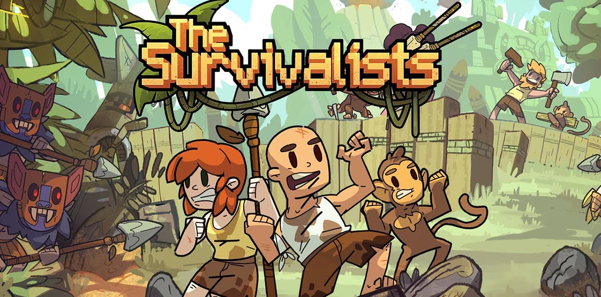 The Survivalists v1.1