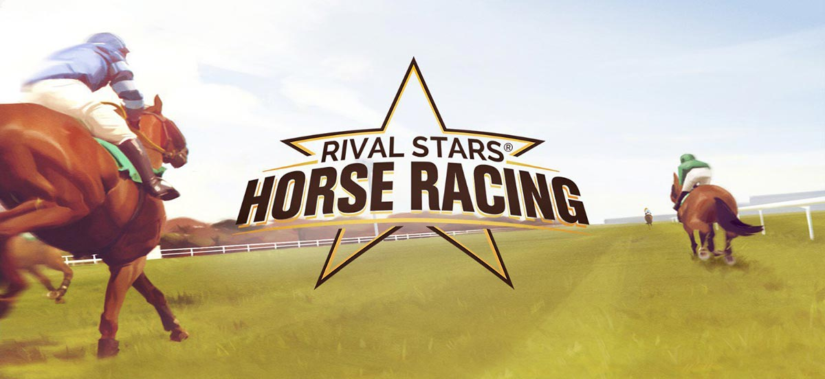 Rival Stars Horse Racing: Desktop Edition - торрент