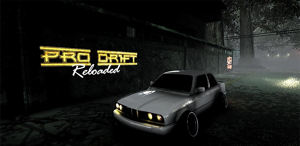 PRO DRIFT RELOADED 2020 v4.0 - торрент