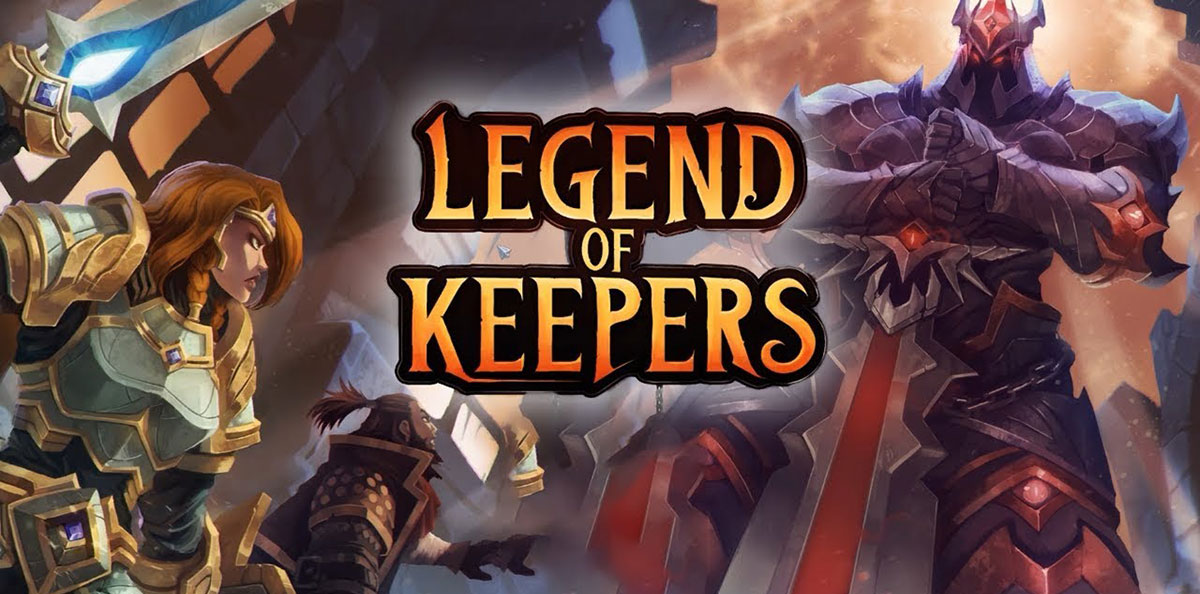 Legend of Keepers: Career of a Dungeon Master v0.9.0.3 - торрент