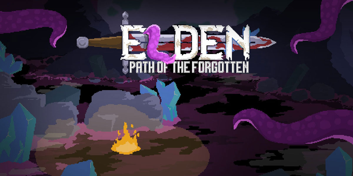 Elden: Path of the Forgotten Build 5308607 - торрент
