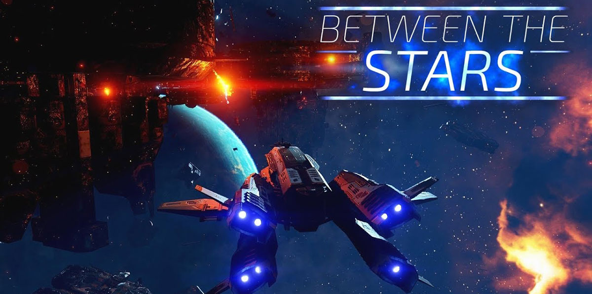 Between the Stars v0.5.1.2 - торрент