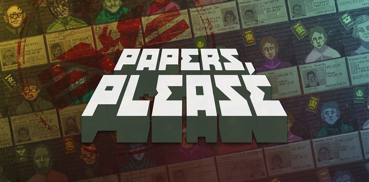 Papers, Please v1.2.70 на русском - торрент