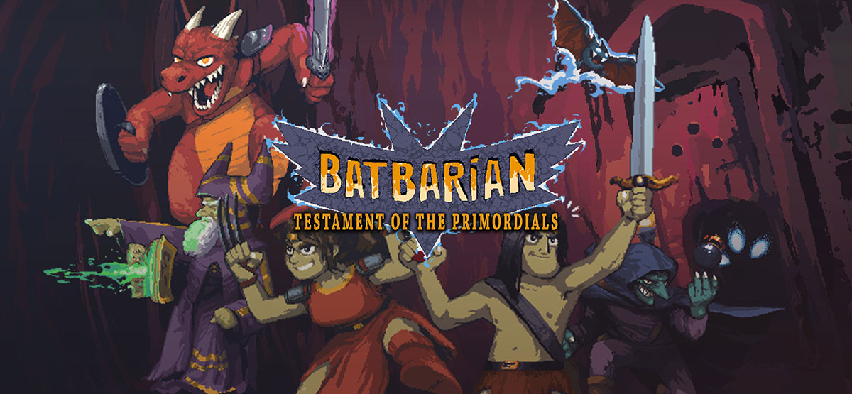 Batbarian: Testament of the Primordials v1.1.12 - торрент