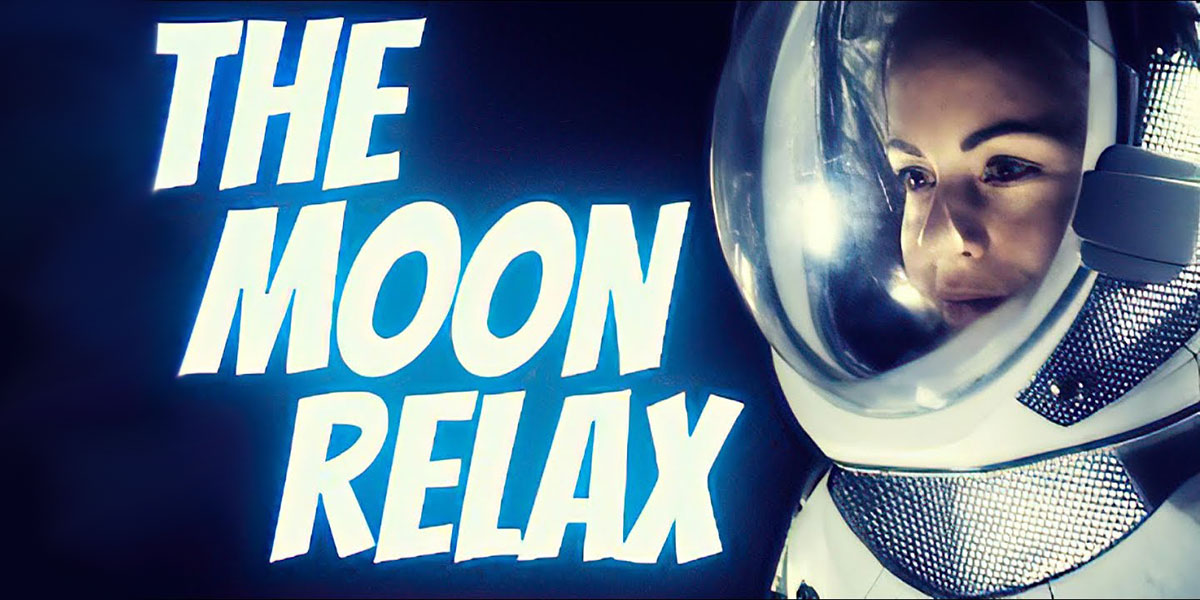 The Moon Relax v1.0 - торрент