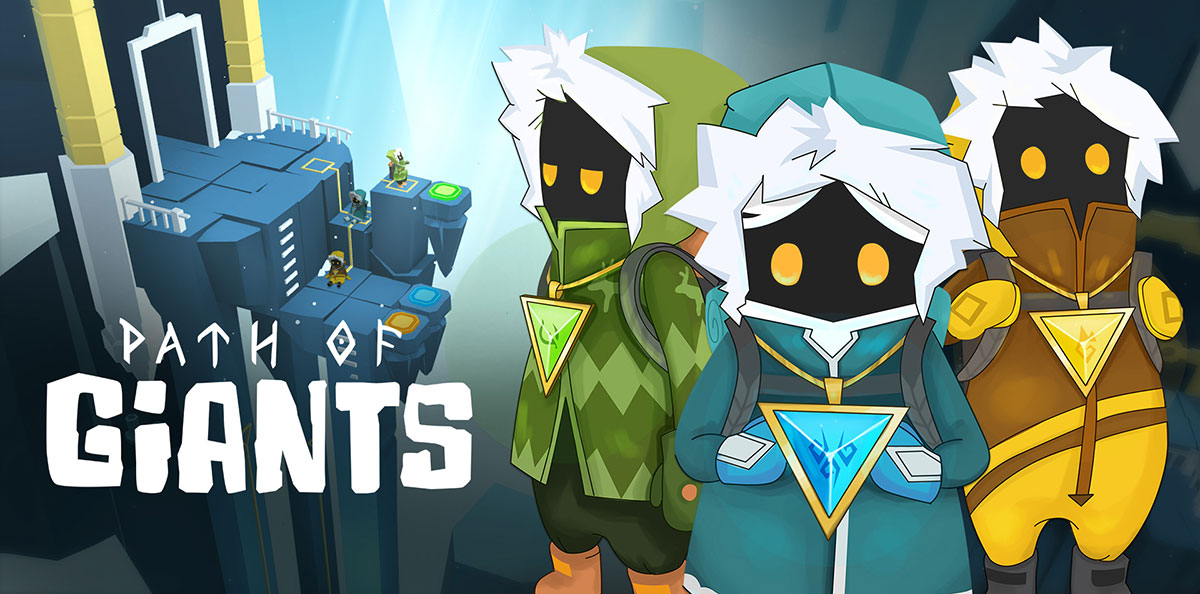 Path of Giants v1.1.5 - торрент