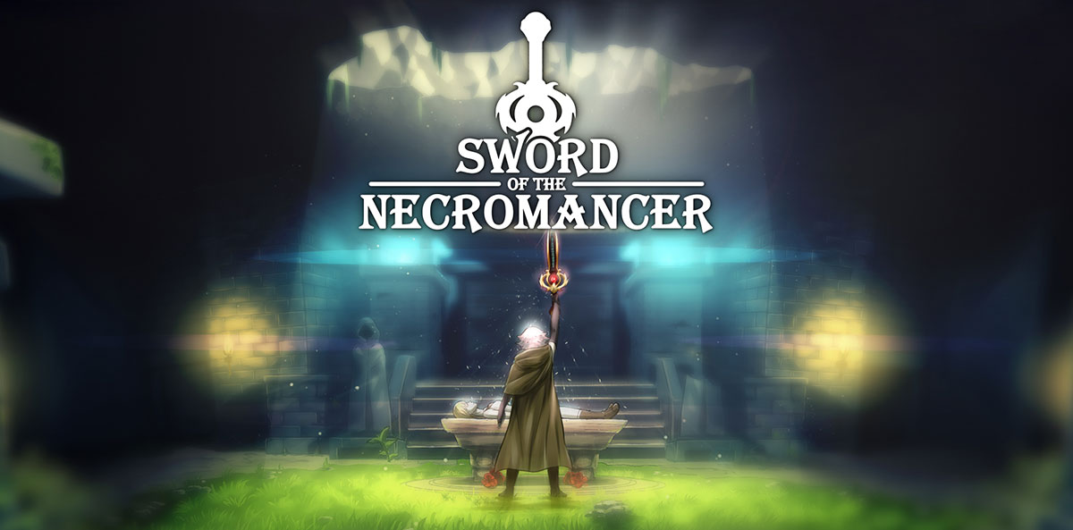 Sword of the Necromancer v1.1f - торрент