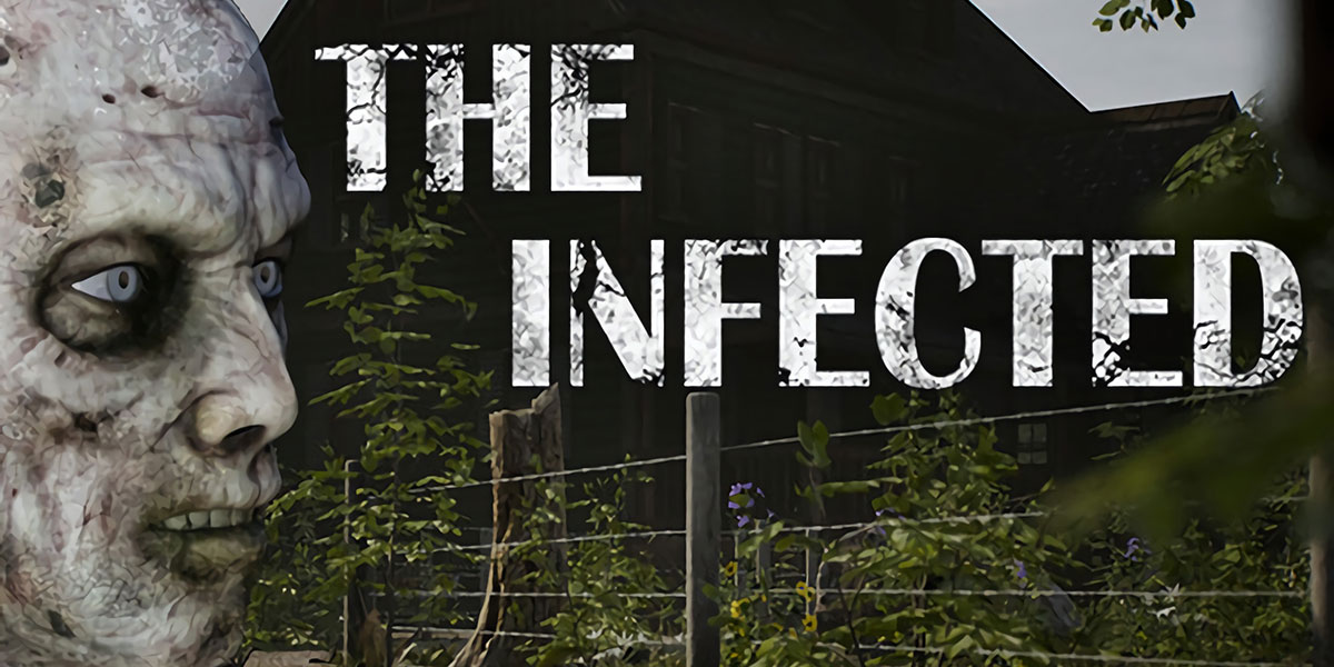 The Infected v7.0 17.02.2021 на русском - торрент