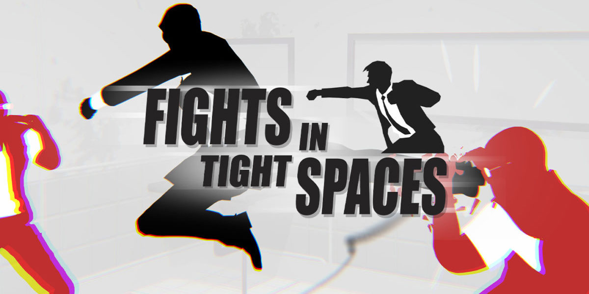 Fights in Tight Spaces v0.18.4478 - торрен