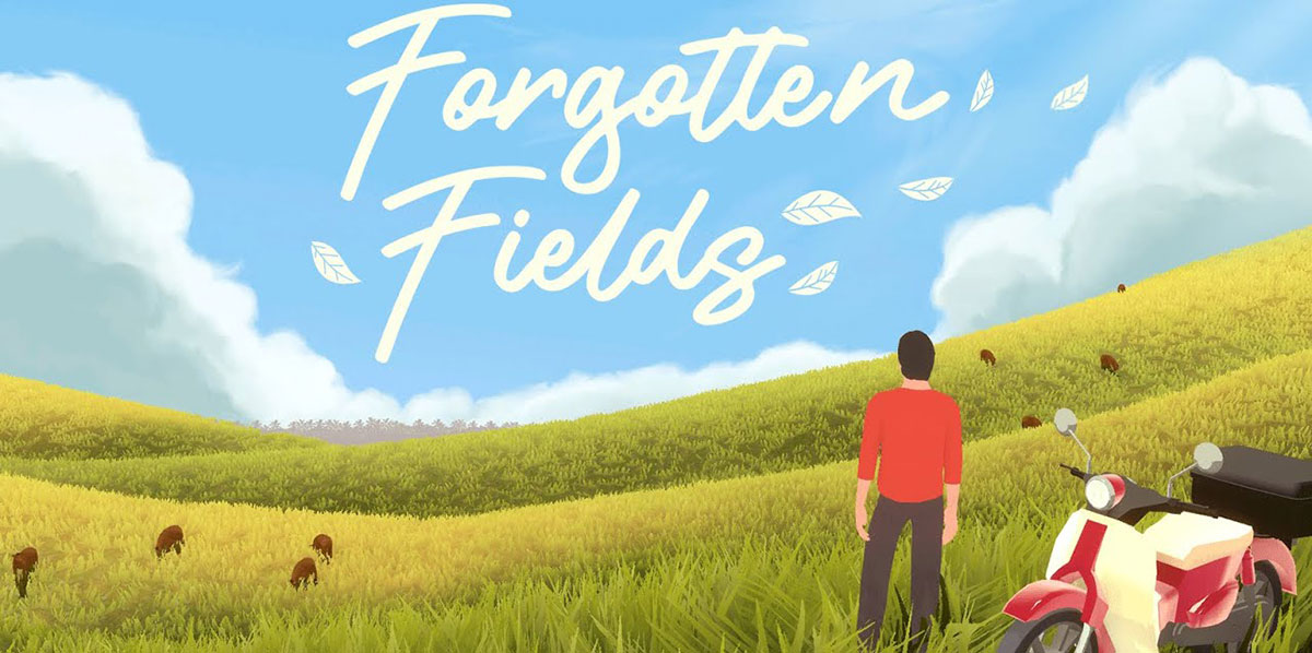 Forgotten Fields v1.3a - торрент